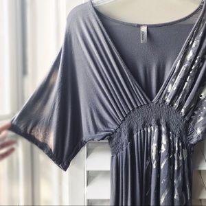 Ophelia swimwear cover up or summer dress